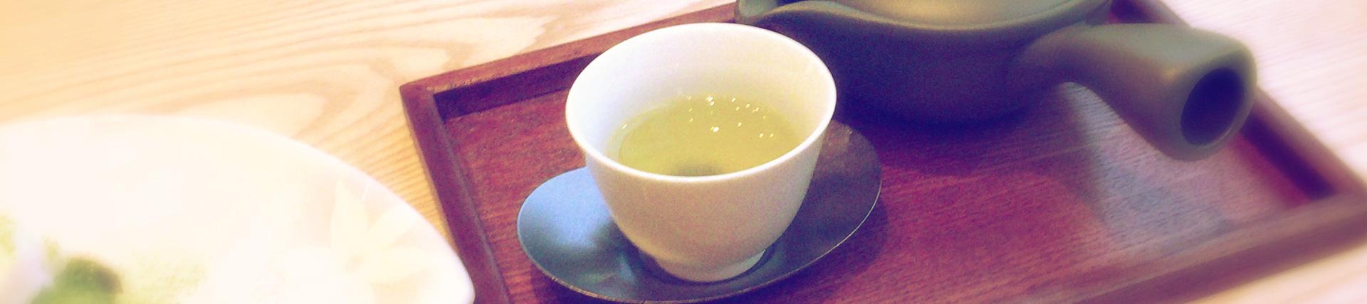 茶CAFE 竹若